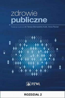 okładka Zdrowie publiczne. Rozdział 2, Ebook   Anna  Pacian, Maciej  Latalski