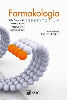 okładka Farmakologia. Repetytorium, Ebook | Ryszard  Korbut