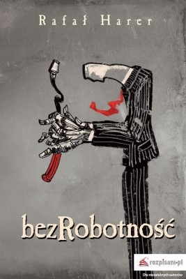 okładka Bezrobotność, Ebook | Rafał  Harer