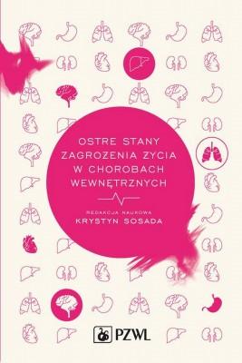 okładka Ostre stany zagrożenia życia, Ebook | Jan  Duława, Hanna  Cholewa, Jarosław  Derejczyk