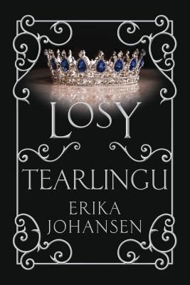 okładka Losy Tearlingu, Ebook | Erika Johansen