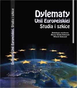 okładka Dylematy Unii Europejskiej, Ebook | Praca Zbiorowa