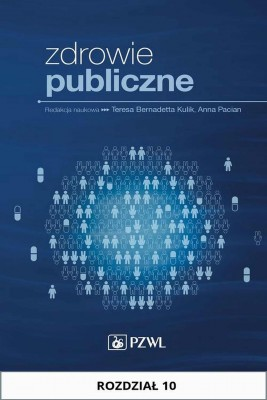 okładka Zdrowie publiczne. Rozdział 10, Ebook   Jolanta  Pacian