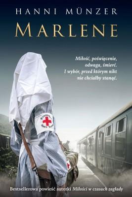 okładka Marlene, Ebook | Hanni  Münzer