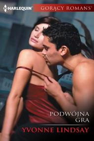 okładka Podwójna gra. Ebook | EPUB,MOBI | Yvonne Lindsay