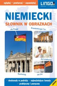 okładka Niemiecki. Słownik w obrazkach. eBook, Ebook | Praca zbiorowa