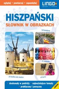 okładka Hiszpański. Słownik w obrazkach. eBook, Ebook | Praca zbiorowa