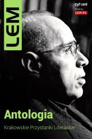 okładka Lem. Antologia. Ebook | EPUB,MOBI | Stanisław Lem