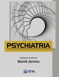 okładka Psychiatria, Ebook   Marek  Jarema