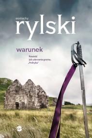 okładka Warunek, Ebook | Eustachy Rylski