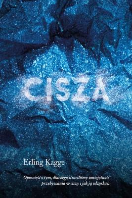 okładka Cisza, Ebook | Erling Kagge