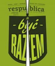 okładka Res Publica Nowa 4/2016 (226). Ebook | EPUB,MOBI | autor zbiorowy
