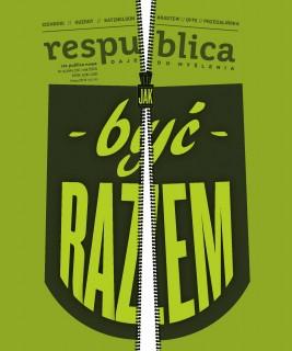 okładka Res Publica Nowa 4/2016 (226), Ebook | autor zbiorowy