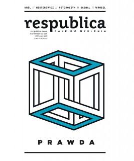 okładka Res Publica Nowa 1/2017 (227), Ebook | autor  zbiorowy