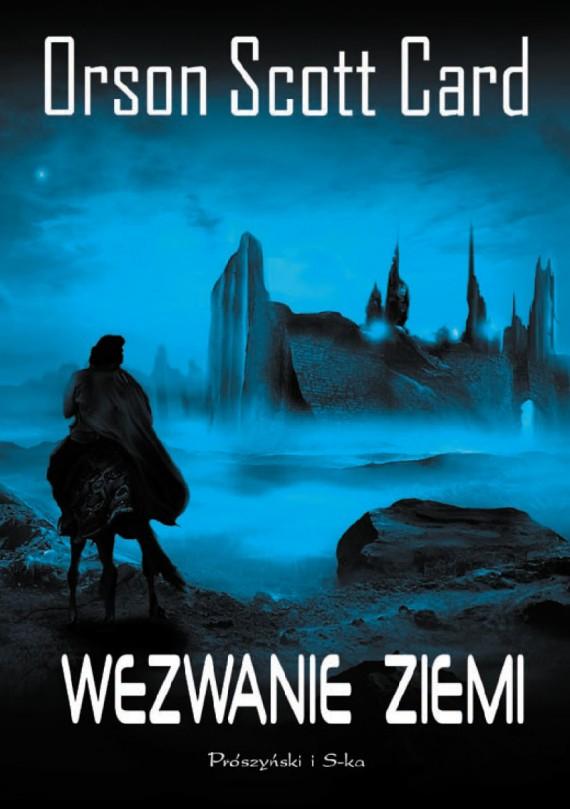 okładka Powrót do domu. (#2). Wezwanie Ziemi. Ebook | EPUB, MOBI | Orson Scott Card, Edward Szmigiel