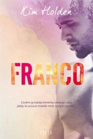 okładka Franco, Ebook | Kim Holden