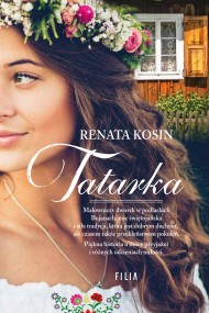 okładka Tatarka. Ebook | EPUB,MOBI | Renata Kosin