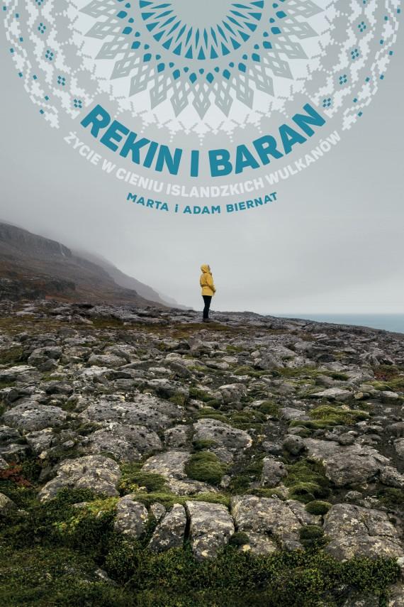 okładka Rekin i baran. Ebook | EPUB, MOBI | Adam Biernat, Marta Biernat