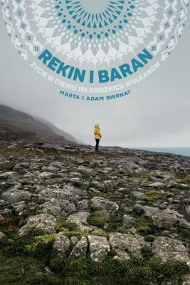 okładka Rekin i baran, Ebook | Adam Biernat, Marta Biernat