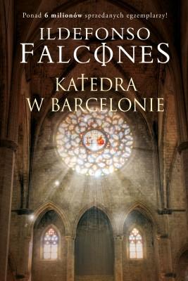 okładka Katedra w Barcelonie, Ebook | Ildefonso Falcones