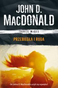 okładka Przebiegła i ruda, Ebook | John MacDonald, Anna Esden-Tempska