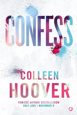 okładka Confess, Ebook | Colleen Hoover