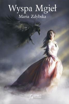 okładka Wyspa Mgieł, Ebook | Maria Zdybska