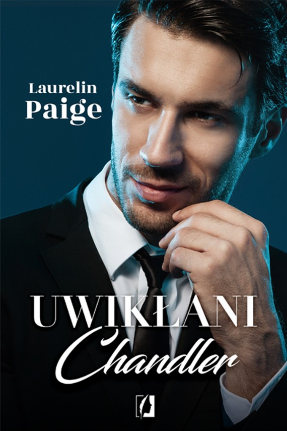 okładka Uwikłani. Chandler. Ebook | EPUB, MOBI | Laurelin Paige
