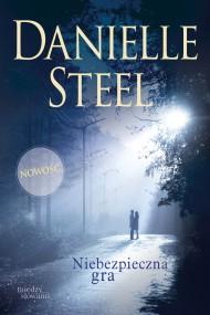 okładka Niebezpieczna gra, Ebook | Danielle Steel