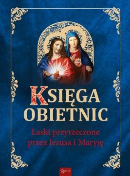 okładka Księga obietnic, Ebook | Henryk Bejda