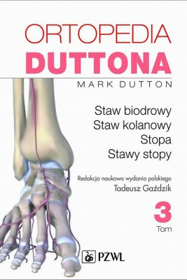 okładka Ortopedia Duttona t.3, Ebook | Mark  Dutton