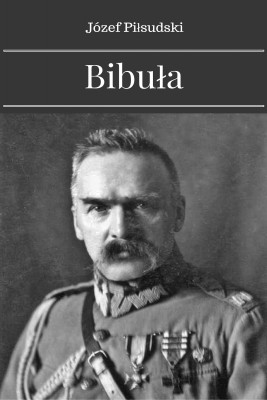 okładka Bibuła, Ebook   Józef Piłsudski