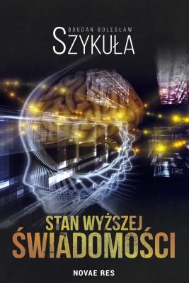 okładka Stan wyższej świadomości, Ebook   Bogdan Bolesław Szykuła