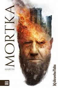 okładka Królewska Talia, Ebook   Marcin Mortka