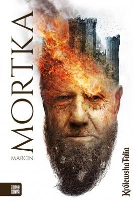 okładka Królewska Talia, Ebook | Marcin Mortka