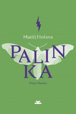 okładka Palinka, Ebook | Matěj  Hořava, Anna Radwan-Żbikowska