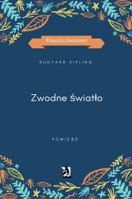 okładka Zwodne światło, Ebook | Rudyard Kipling