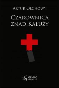 okładka Czarownica znad Kałuży, Ebook | Paweł Dobkowski, Małgorzata Holender, Artur Olchowy