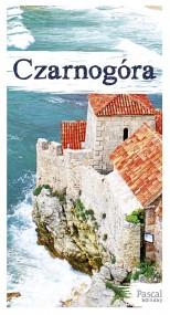 okładka Czarnogóra, Ebook | Katarzyna Firlej-Adamczak, Sławomir  Adamczak, Krzysztof Bzowski, Magdalena Dobrzańska Bzowska