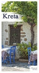okładka Kreta, Ebook | Wiesława Rusin