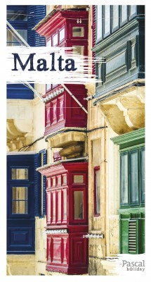 okładka Malta, Ebook | Bartosz Sadulski