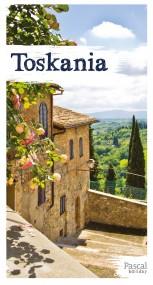 okładka Toskania, Ebook | Aleksandra Seghi, Marcin Szyma, Bogusław Michalec
