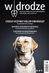 okładka miesięcznik W drodze nr 6/2017. Ebook | autor zbiorowy