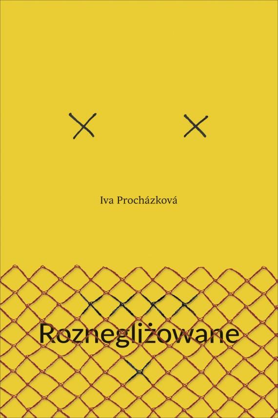 okładka Roznegliżowaneebook   EPUB, MOBI   Iva Prochazkova