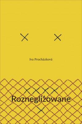 okładka Roznegliżowane, Ebook   Iva Prochazkova