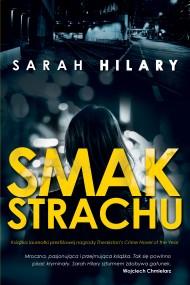 okładka Smak strachu. Ebook | EPUB,MOBI | Sarah  Hilary