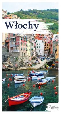 okładka Włochy, Ebook | Marcin Szyma, Bogusław Michalec, Beata Żarski, Grzegorz Petryszak