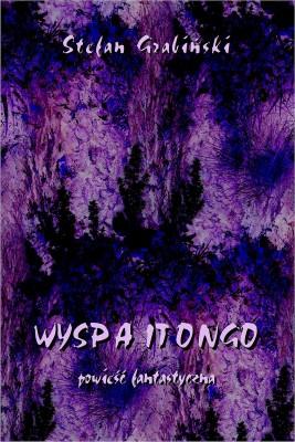 okładka Wyspa Itongo, Ebook | Stefan Grabiński