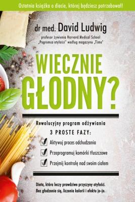 okładka Wiecznie głodny?, Ebook | David Ludwig