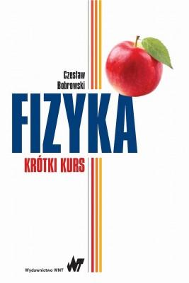 okładka Fizyka - krótki kurs, Ebook | Czesław  Bobrowski